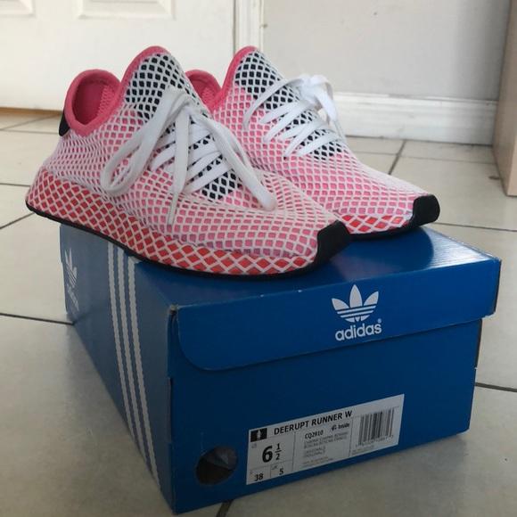 13f520479fd BNIB Adidas Deerupt Runner NWT